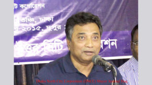 Dhaka North City Corporation (DNCC) Mayor Annisul Huq